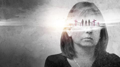 مشاهدة فيلم The Three Deaths of Marisela Escobedo (2020) مترجم HD اون لاين