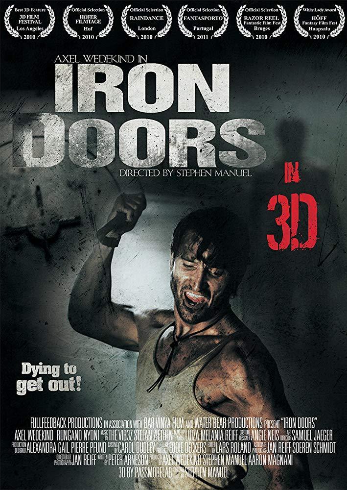 فيلم Iron Doors 2010 مترجم