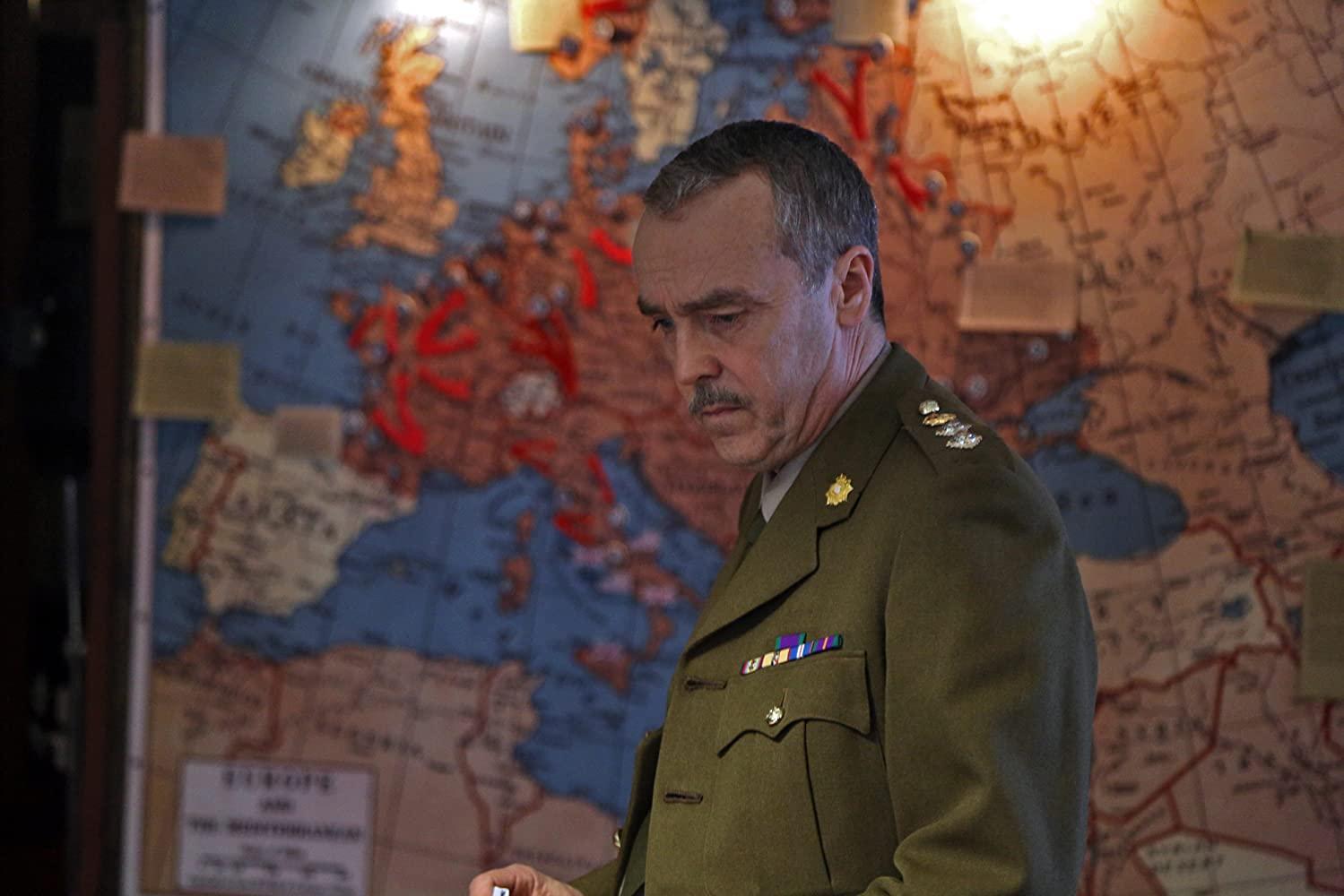 مشاهدة فيلم Enemy Lines (2020) مترجم HD اون لاين