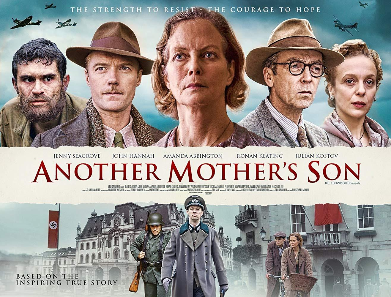 فيلم Another Mother's Son 2017 مترجم