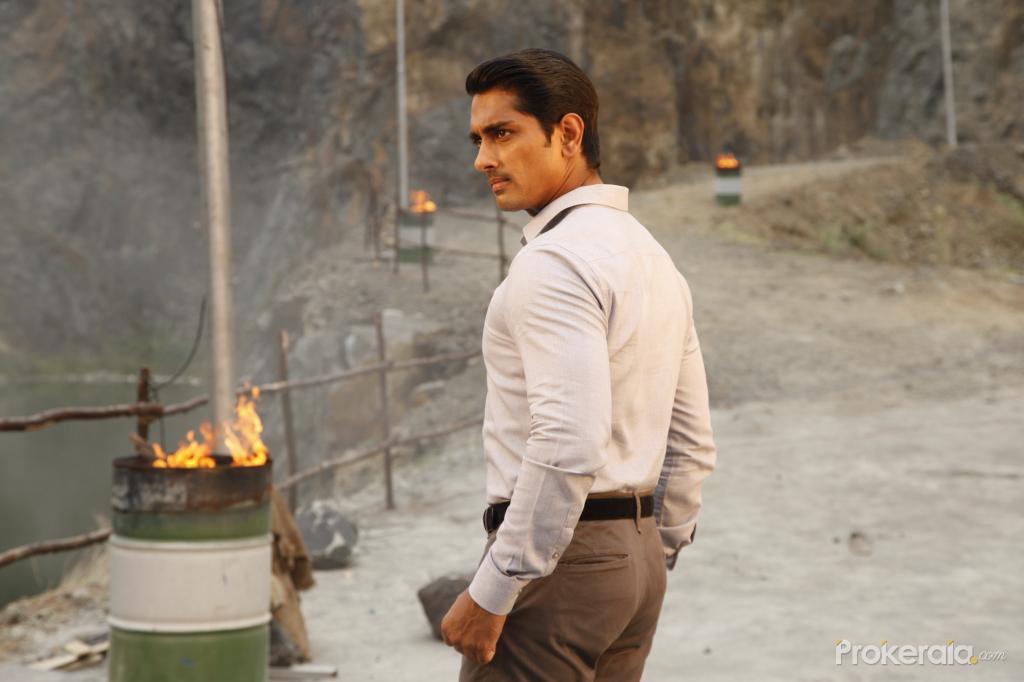 مشاهدة فيلم Aruvam (2019) مترجم HD اون لاين