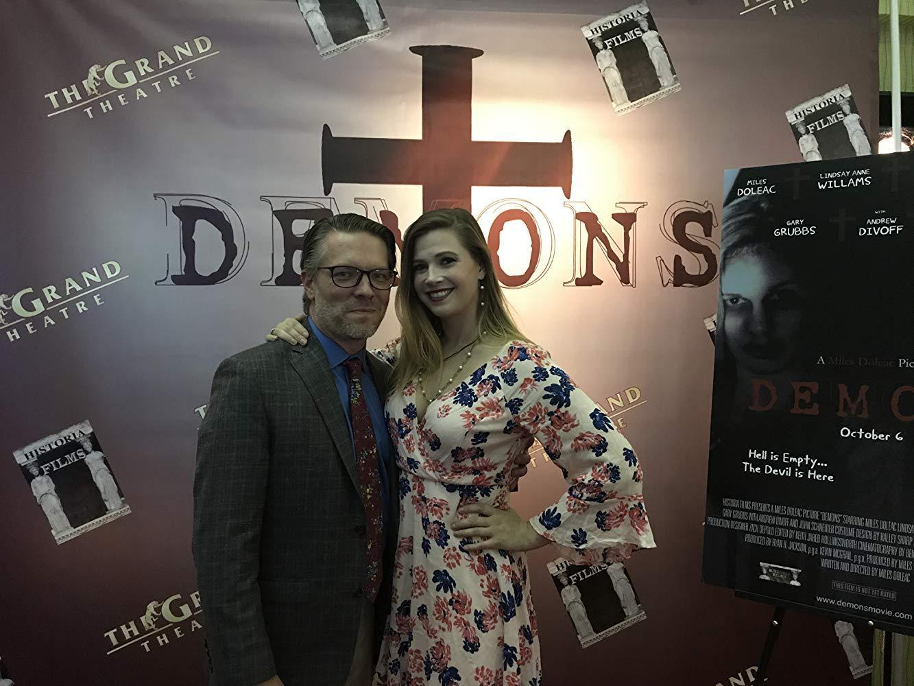 فيلم 13 Demons 2016 مترجم