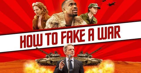 مشاهدة فيلم How To Fake A War (2020) مترجم HD اون لاين