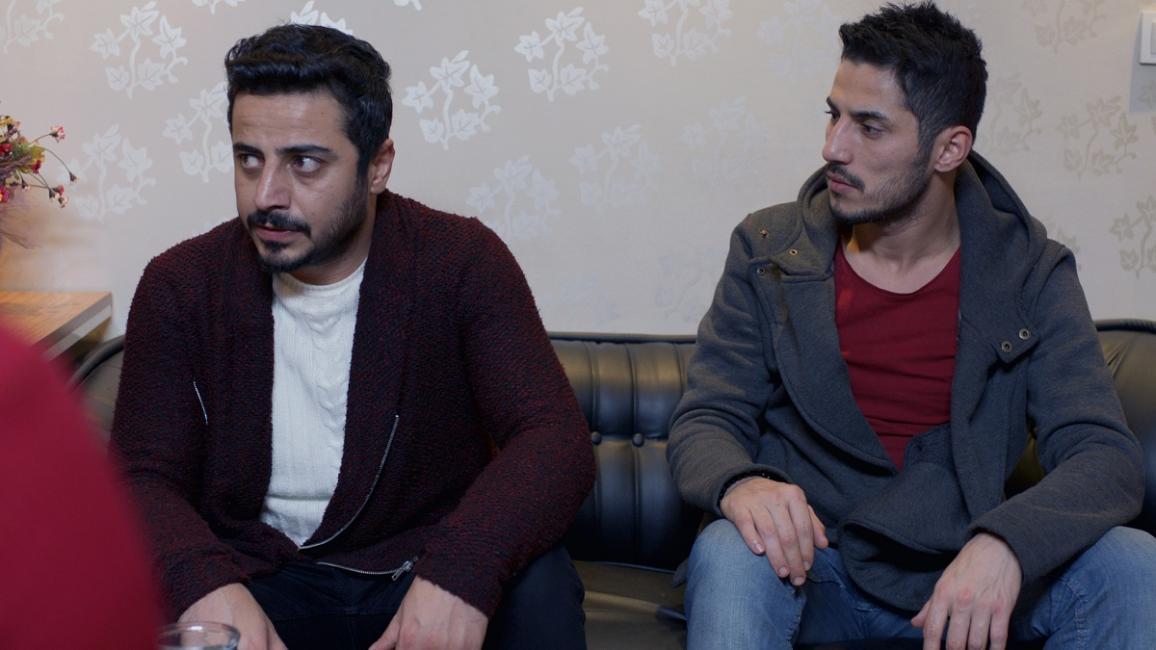 فيلم Sinsiran Yasak ask 2017 مترجم