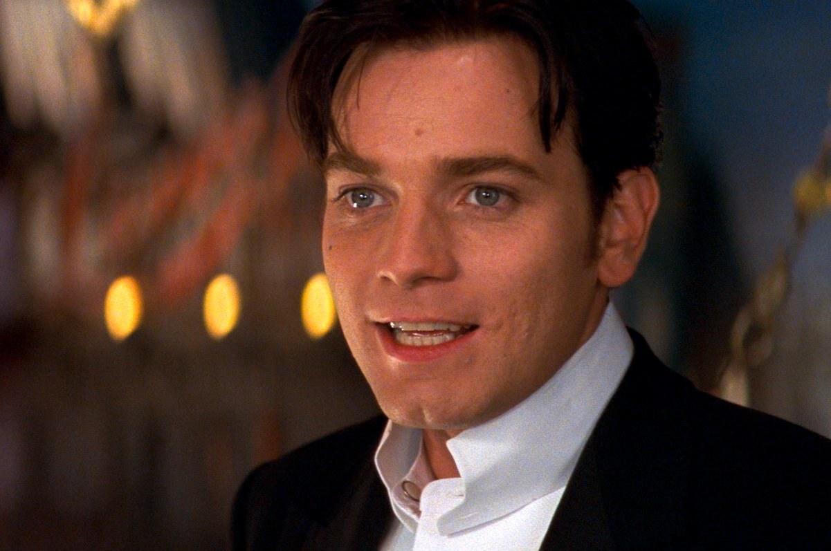 فيلم Moulin Rouge 2001 مترجم