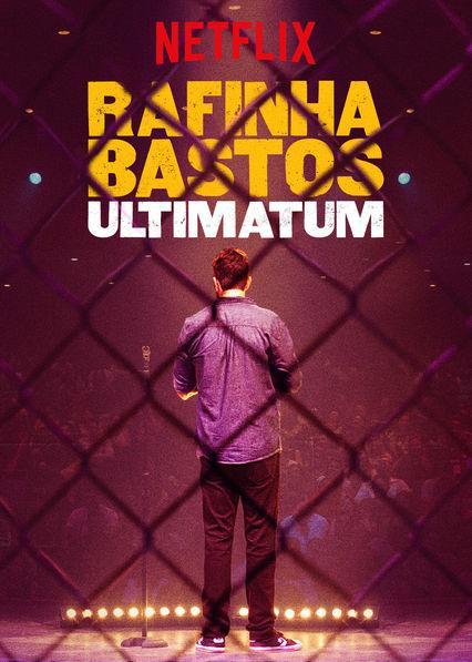فيلم Rafinha Bastos 2018 مترجم