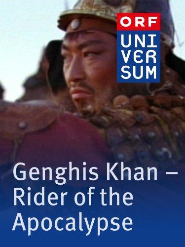 فيلم Genghis Khan 2005 مترجم