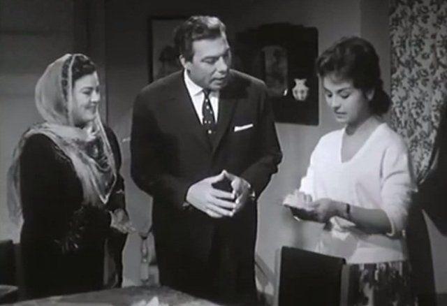 فيلم النشال 1963 HD DVD اون لاين