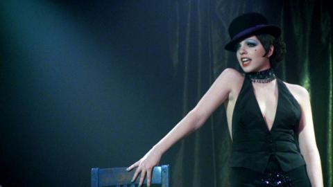 مشاهدة فيلم Cabaret (1972) مترجم HD اون لاين