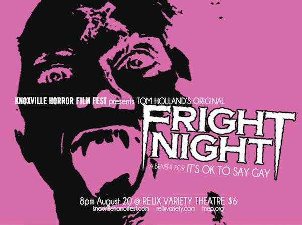 فيلم Fright Night 1985 مترجم