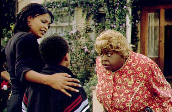 فيلم Big Mommas House 2000 مترجم