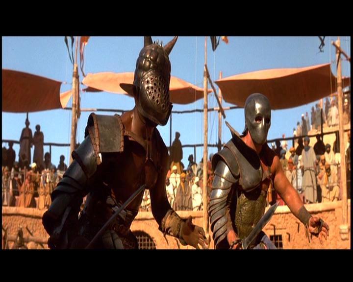 فيلم Gladiator 2000 مترجم