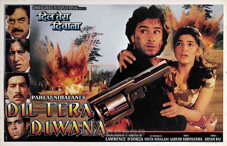 مشاهدة فيلم Hameshaa (1997) مترجم HD اون لاين