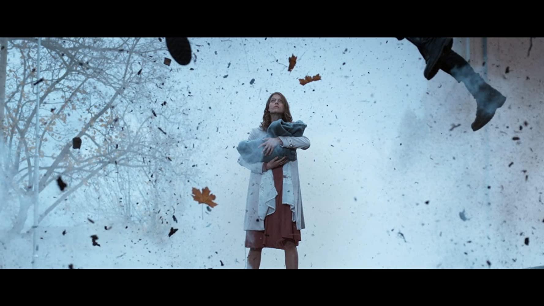 مشاهدة فيلم Alpha Code (2020) مترجم HD اون لاين