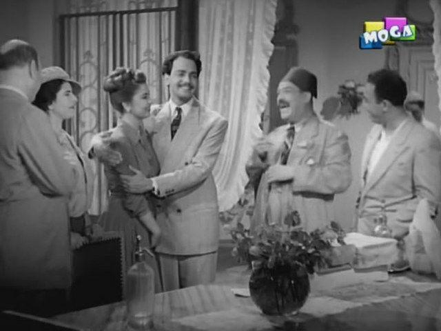 e4933af0a ... فيلم شارع البهلوان 1949 HD DVD اون لاين