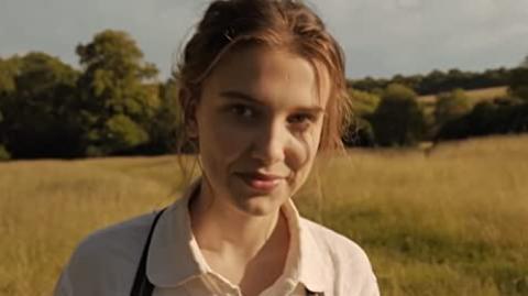 مشاهدة فيلم Enola Holmes (2020) مترجم HD اون لاين
