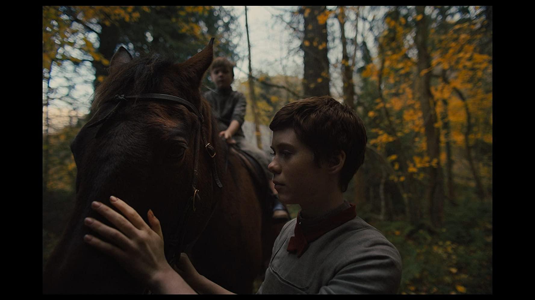 مشاهدة فيلم Gretel and Hansel (2020) مترجم HD اون لاين