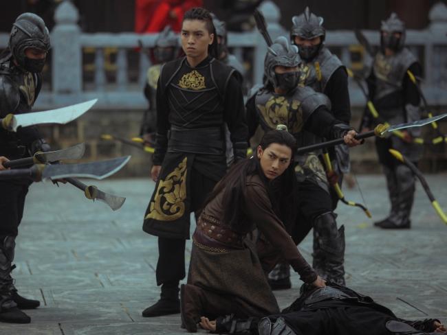 فيلم Tam Cam: Chuyen Chua Ke 2016 مترجم