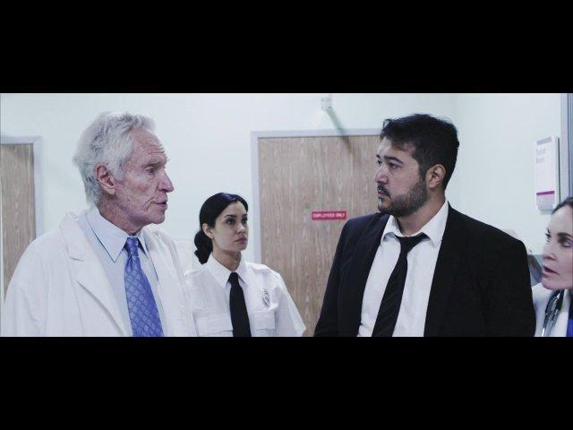 فيلم Shock 2016 مترجم