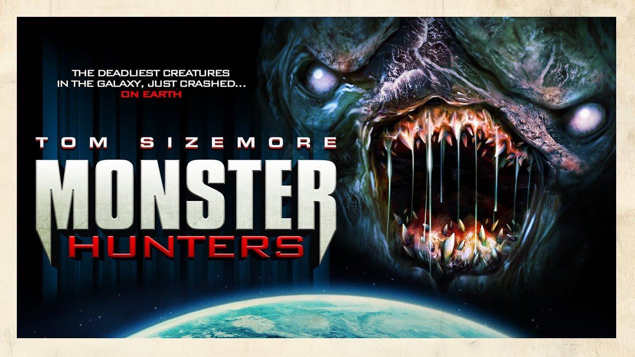 مشاهدة فيلم Monster Hunters (2020) مترجم HD اون لاين