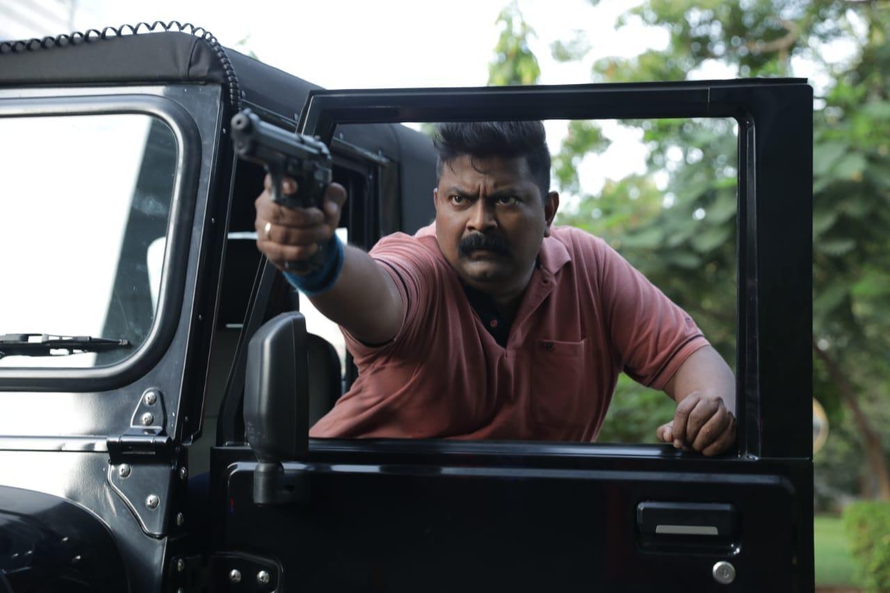 مشاهدة فيلم Suttu Pidikka Utharavu (2019) مترجم HD اون لاين