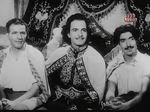 فيلم اميرة الجزيرة 1948 HD DVD اون لاين