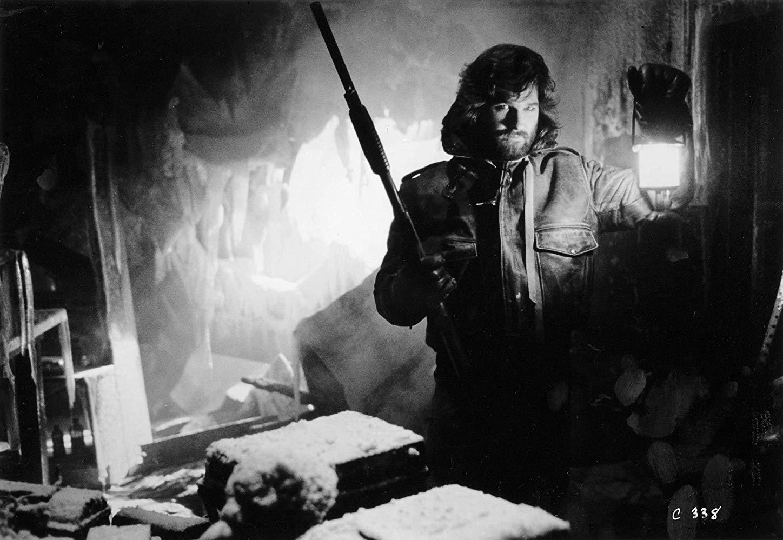 فيلم The Thing 1982 مترجم
