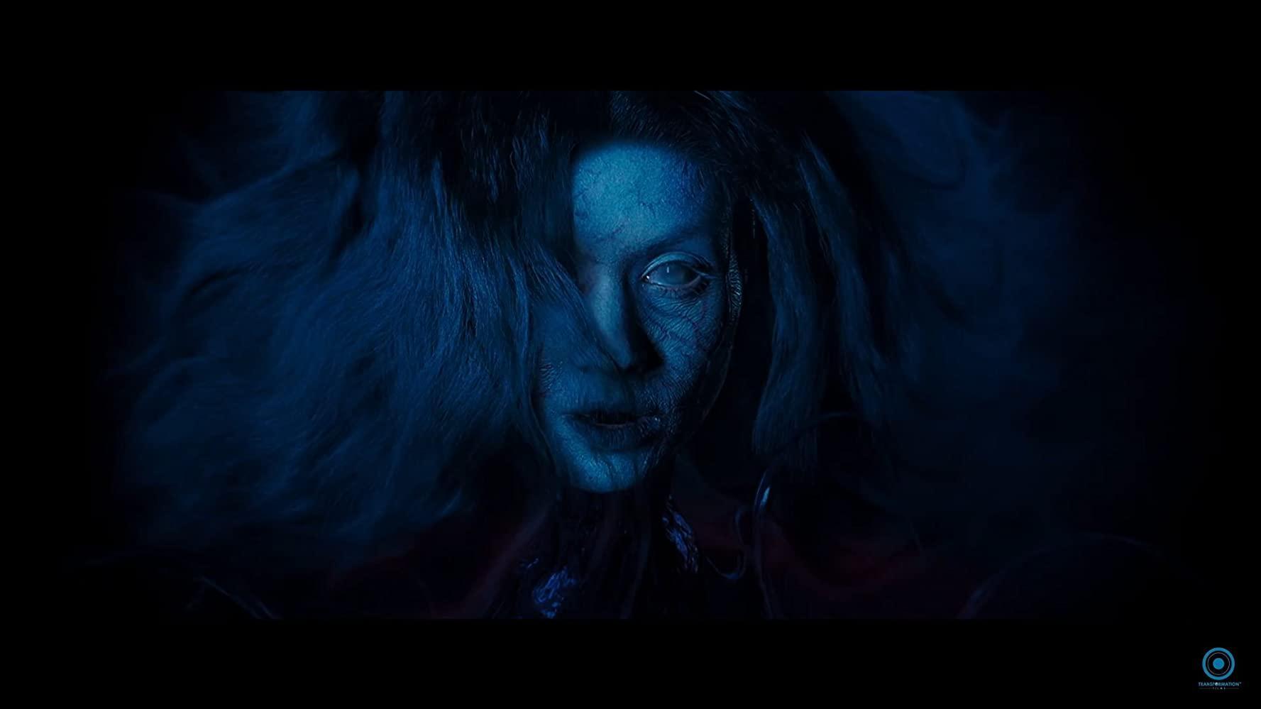 مشاهدة فيلم Inhuman Kiss (2019) مترجم HD اون لاين