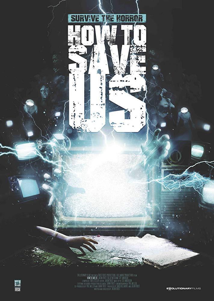 فيلم How to Save Us 2014 مترجم