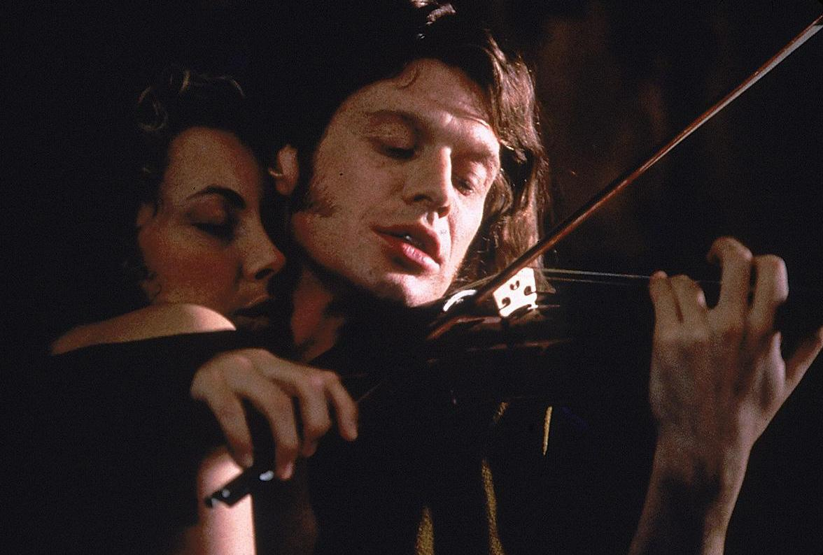 فيلم The Red Violin 1998 مترجم