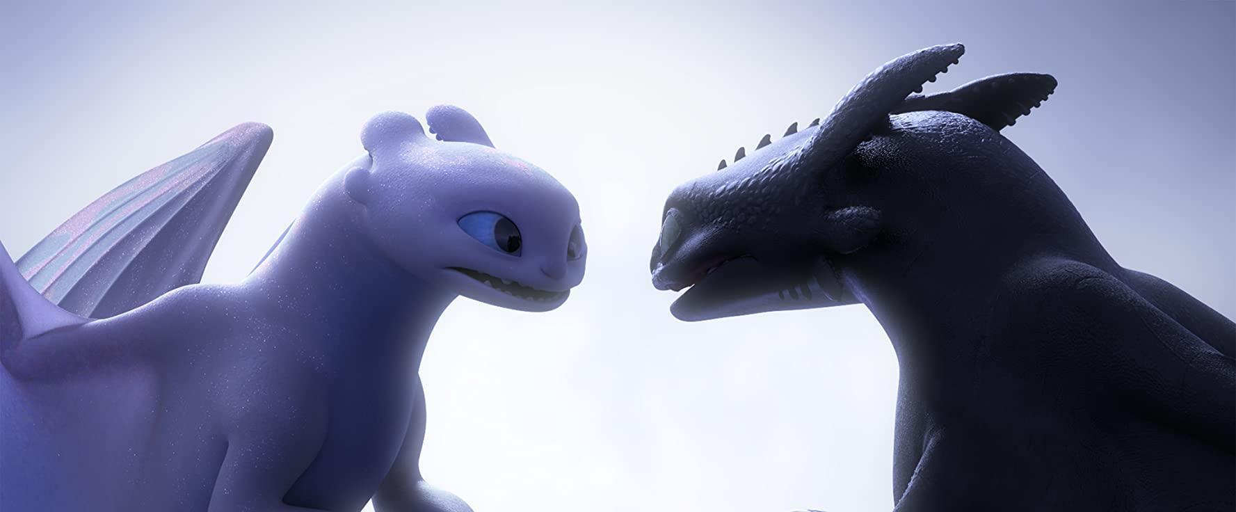 مشاهدة فيلم How to Train Your Dragon The Hidden World (2019) مترجم HD اون لاين