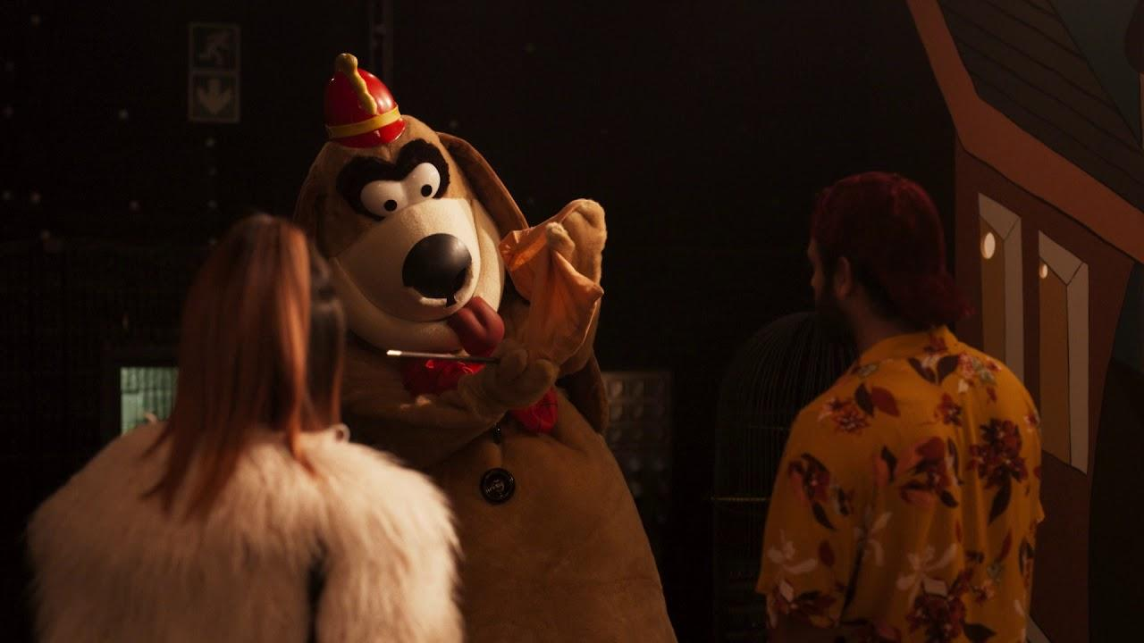 مشاهدة فيلم The Banana Splits Movie (2019) مترجم HD اون لاين