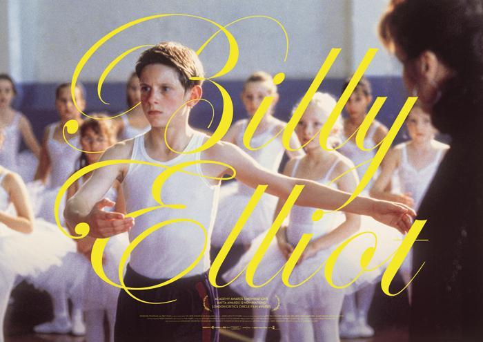 فيلم Billy Elliot 2000 مترجم