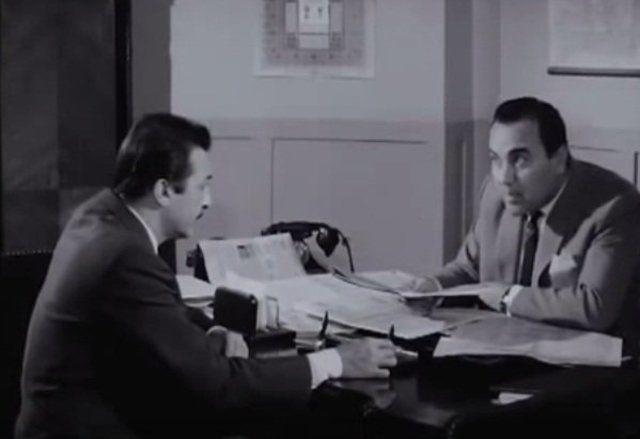 فيلم جريمة في الحي الهادي 1967 HD DVD اون لاين
