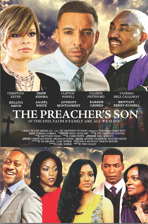 فيلم The Preacher's Son 2017 مترجم