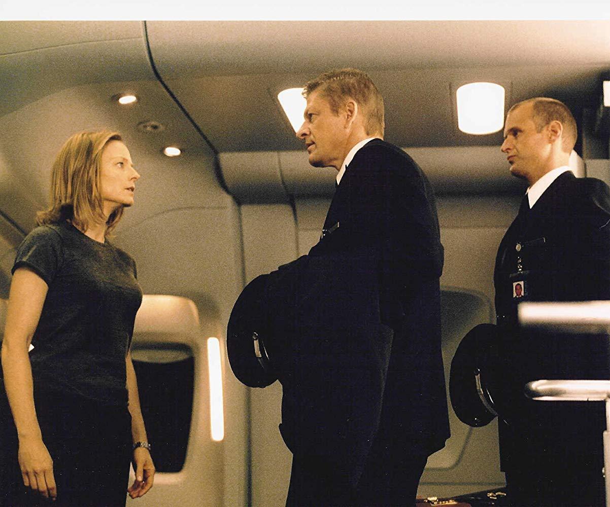 فيلم Flightplan 2005 مترجم