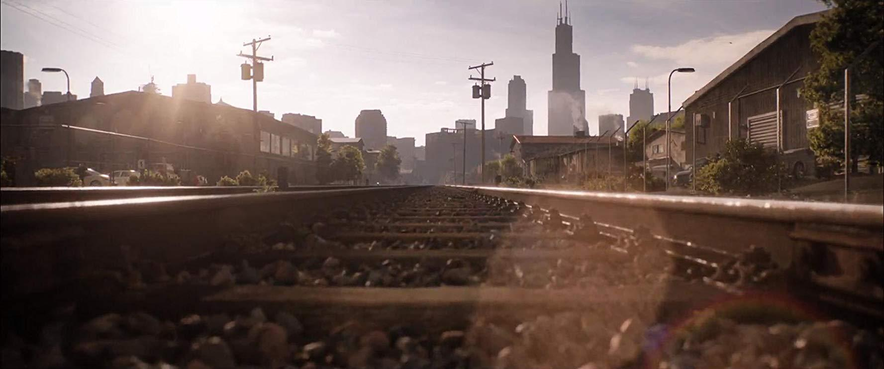 فيلم The Commuter 2018 مترجم