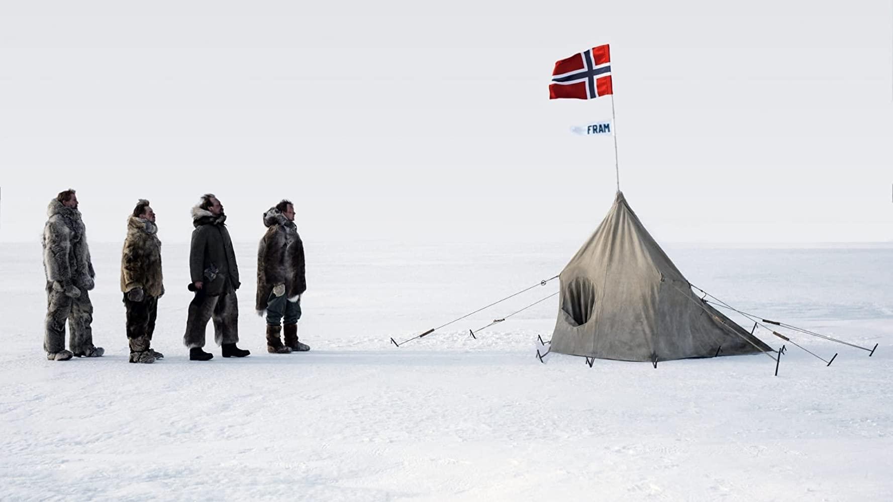 مشاهدة فيلم Amundsen (2019) مترجم HD اون لاين