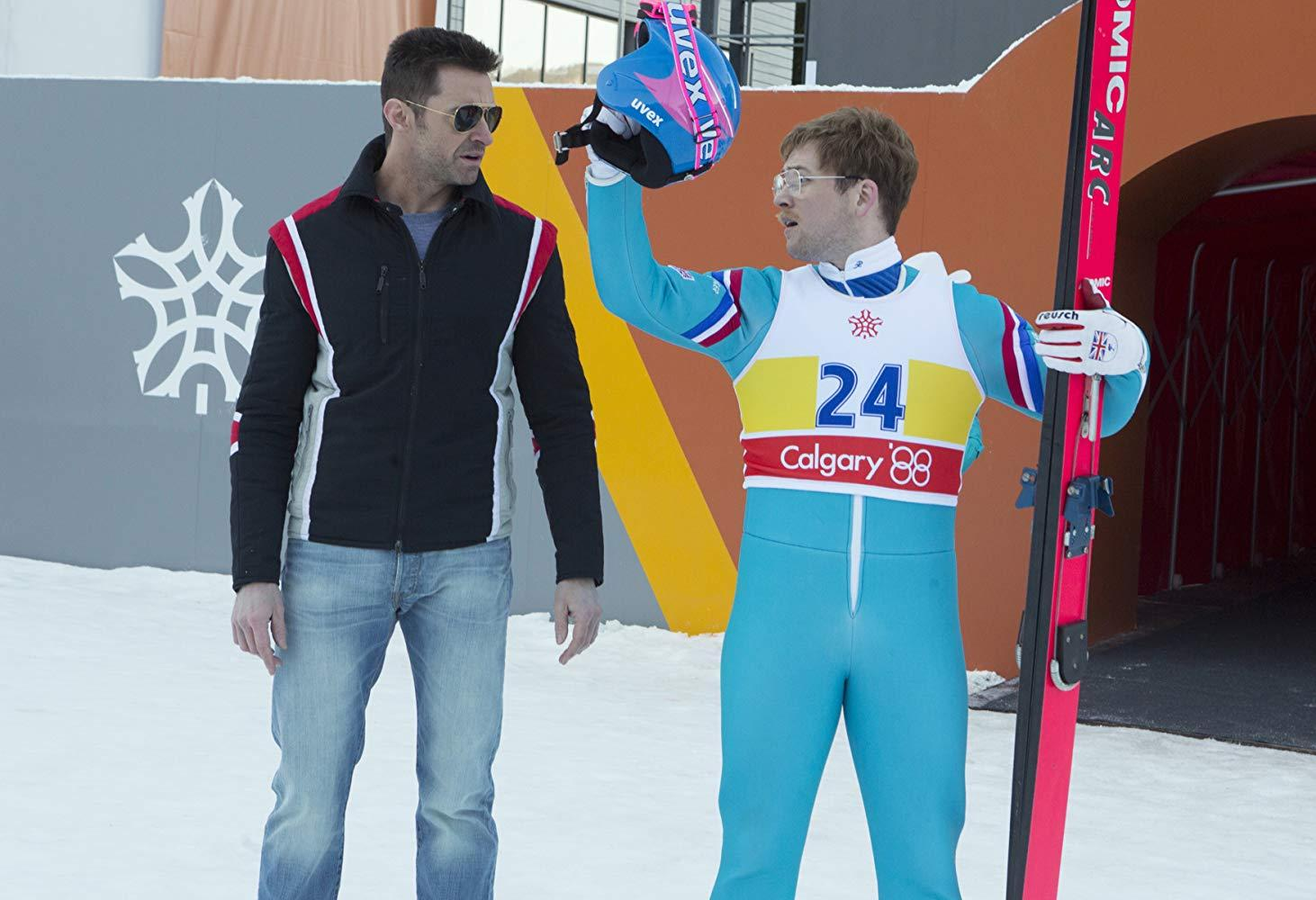 فيلم Eddie the Eagle 2016 مترجم
