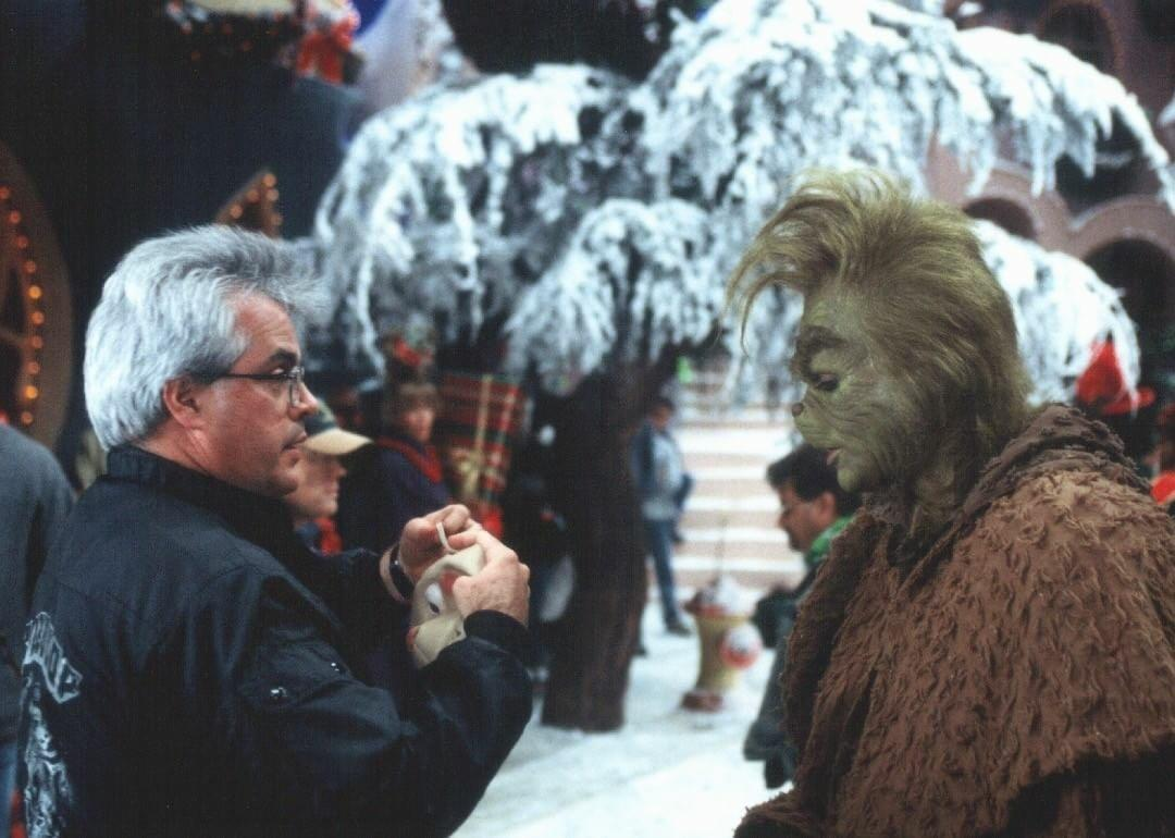 فيلم How the Grinch Stole Christmas 2000 مترجم