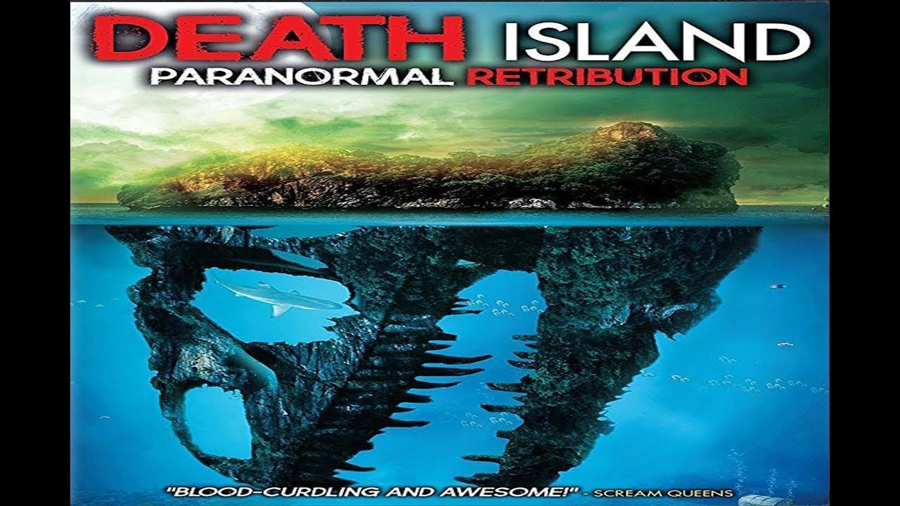 فيلم Death Island: Paranormal Retribution 2017 مترجم