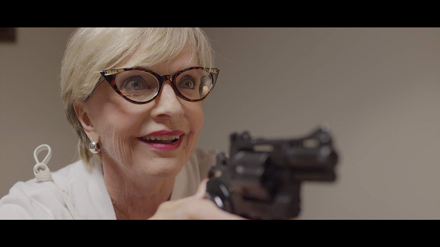 فيلم Bad Grandmas 2017 مترجم