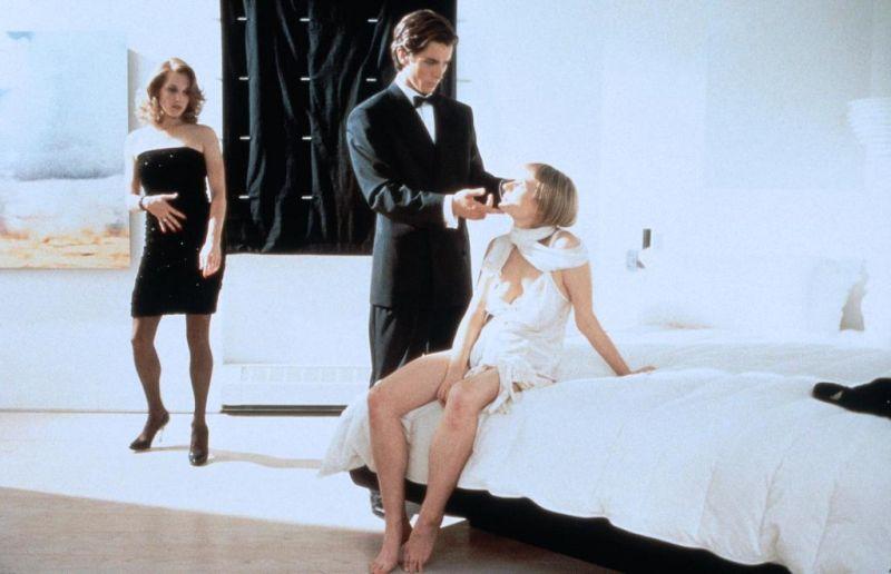 فيلم American Psycho 2000 مترجم