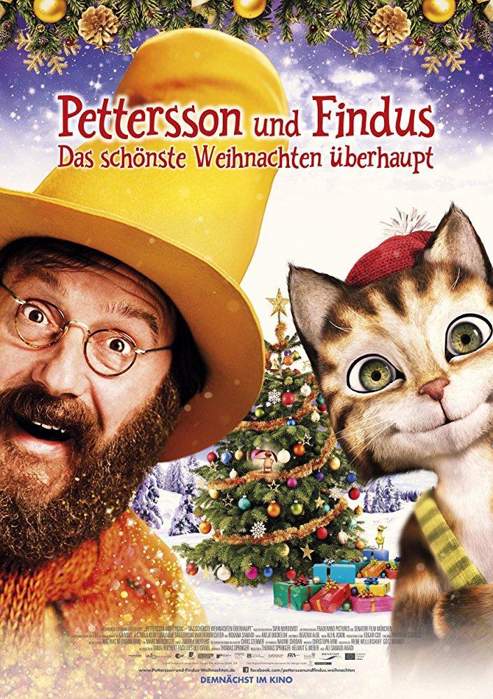فيلم Pettersson und Findus 2 2016 مترجم