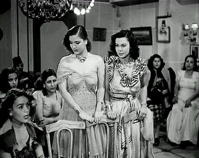 فيلم ليلة الدخلة 1950 HD DVD اون لاين