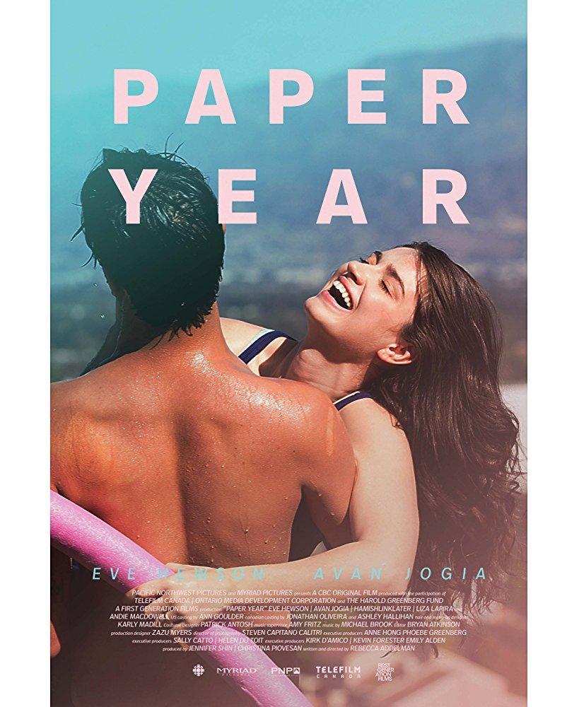 فيلم Paper Year 2018 مترجم
