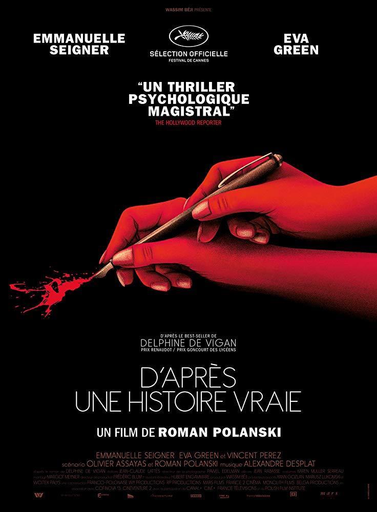 فيلم Apres Une Histoire Vraie 2017 مترجم