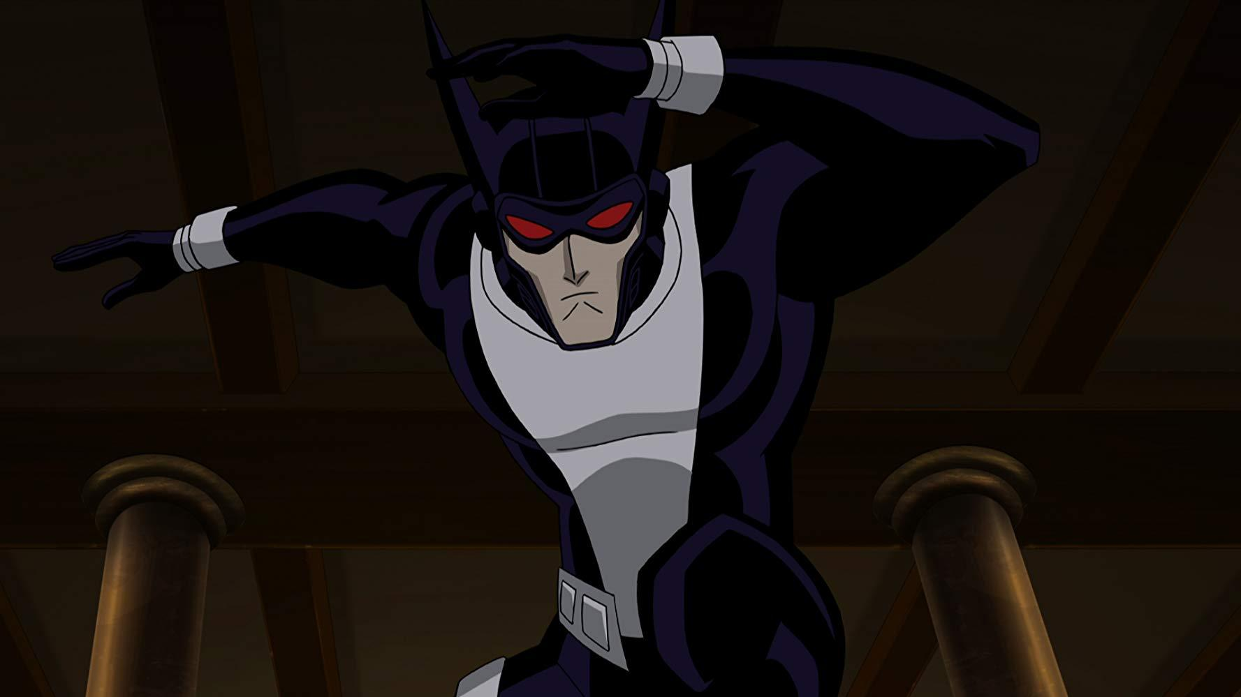 فيلم Justice League:Gods and Monsters 2015 مترجم