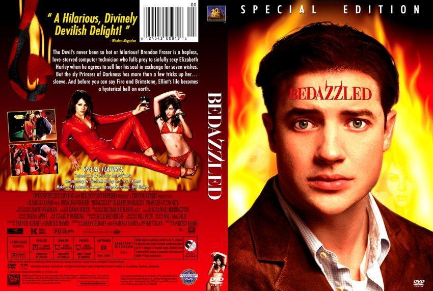 فيلم Bedazzled 2000 مترجم