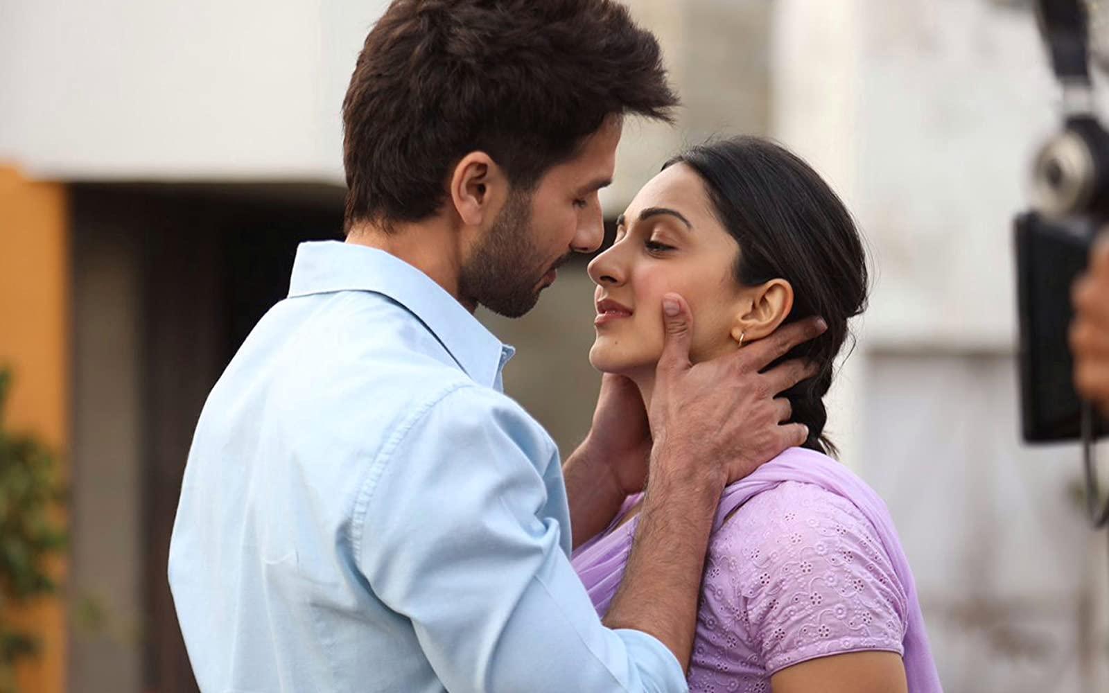 مشاهدة فيلم Kabir Singh (2019) مترجم HD اون لاين